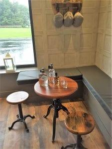 Tasting Room Corner Table (2)